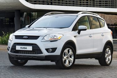 Ford Kuga recalled for engine fire risk