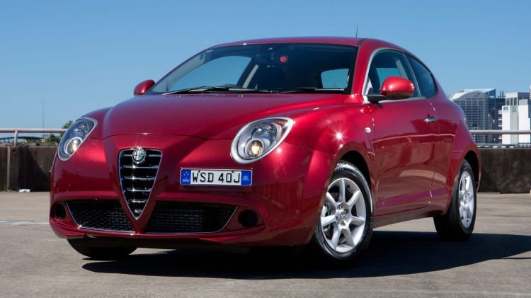 Alfa Romeo pulled the MiTo from its local line-up in 2016 due to poor sales.