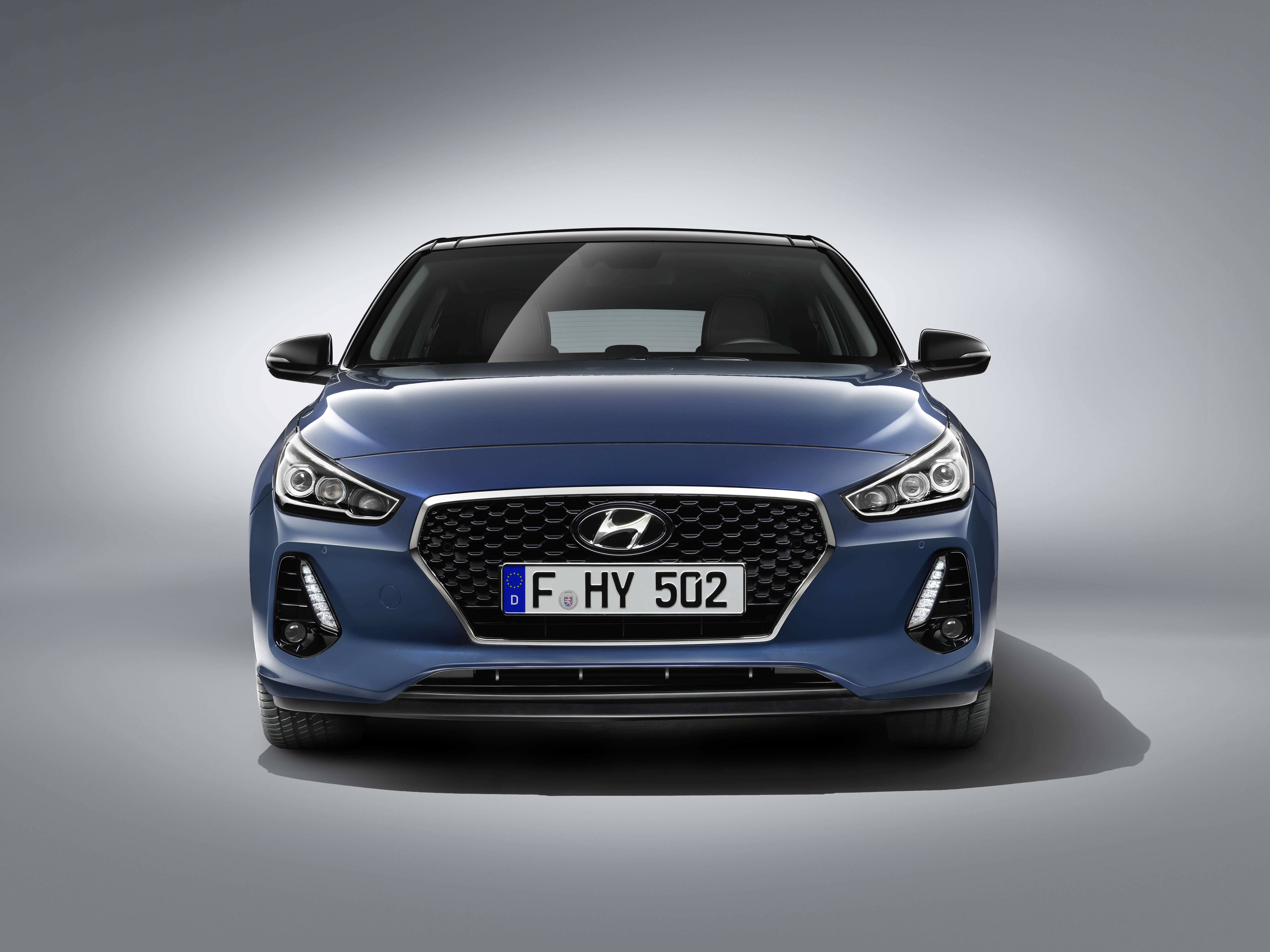 Hyundai is looking into potential new engine technology to increase efficiency.