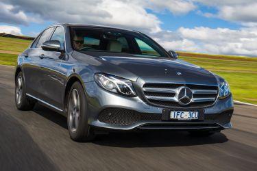 Australia to be part of Mercedes' global autonomous car trial