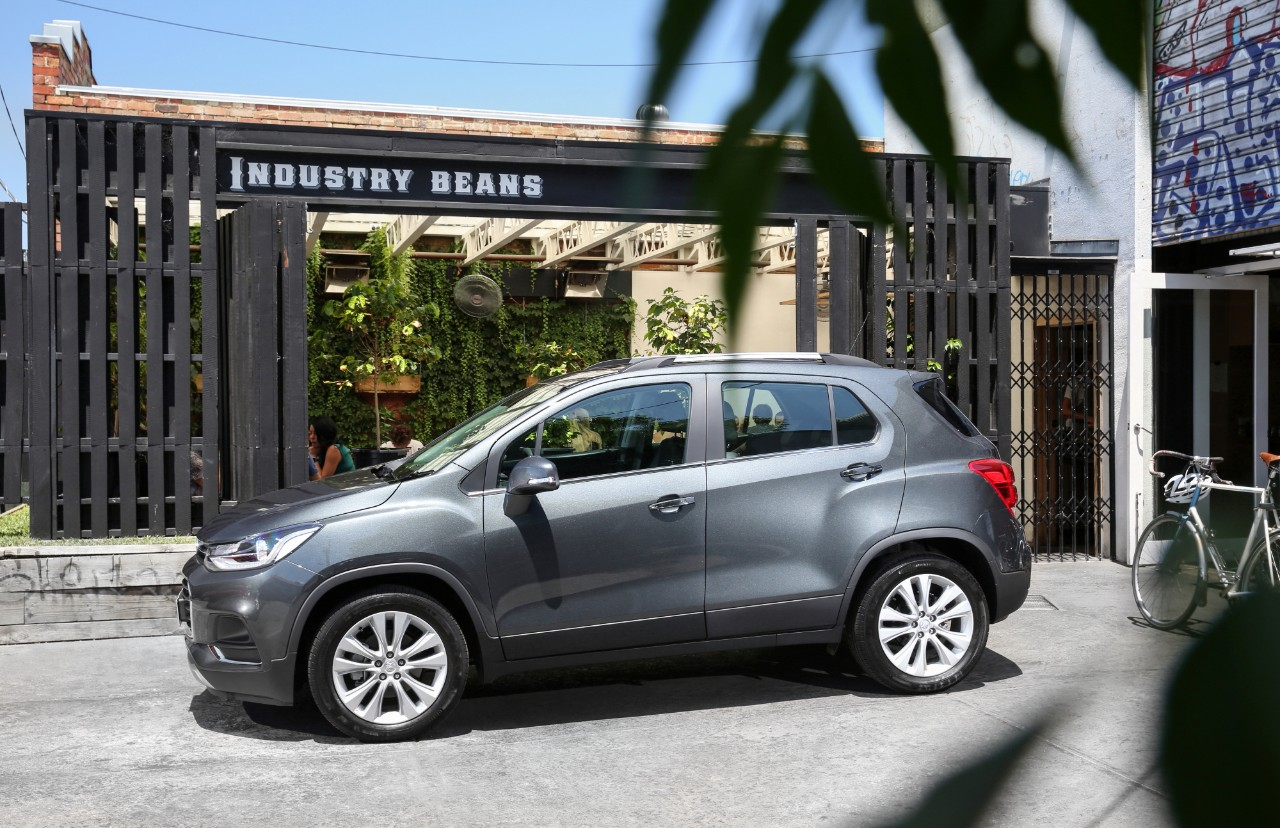 2017 Holden Trax - Price And Features For Australia