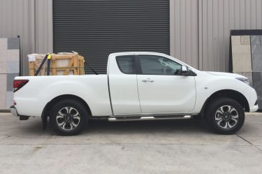 2016 Mazda BT-50 Freestyle review