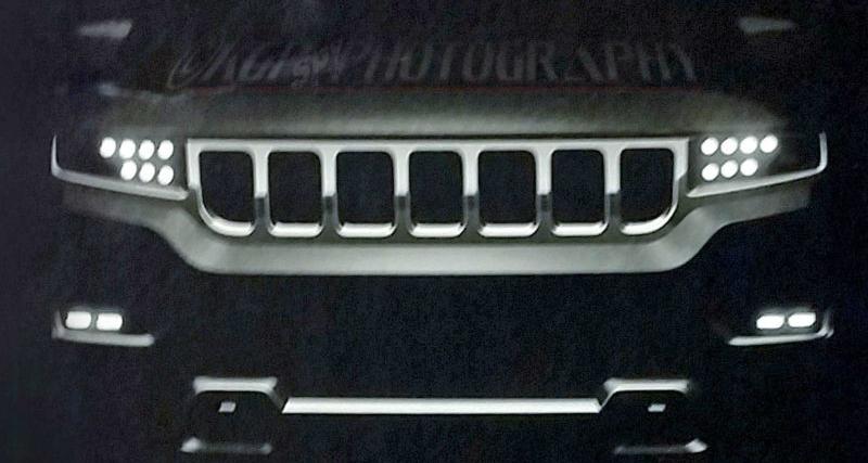 Jeep Platform Splitting: Alfa Romeo To Underpin Grand Cherokee, Ladder Frame For Grand Wagoneer