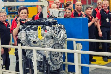 Holden ends V6 production