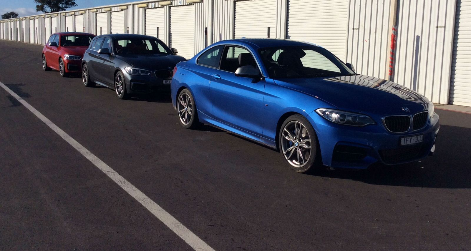 2017 BMW 1 Series & 2 Series First Drive REVIEW - More Power, More M Models...This Is Sounding Great