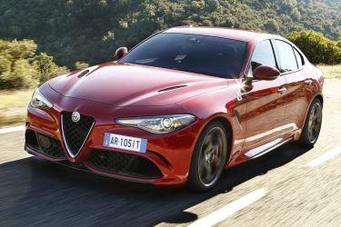 Alfa Romeo's eight car onslaught back on track
