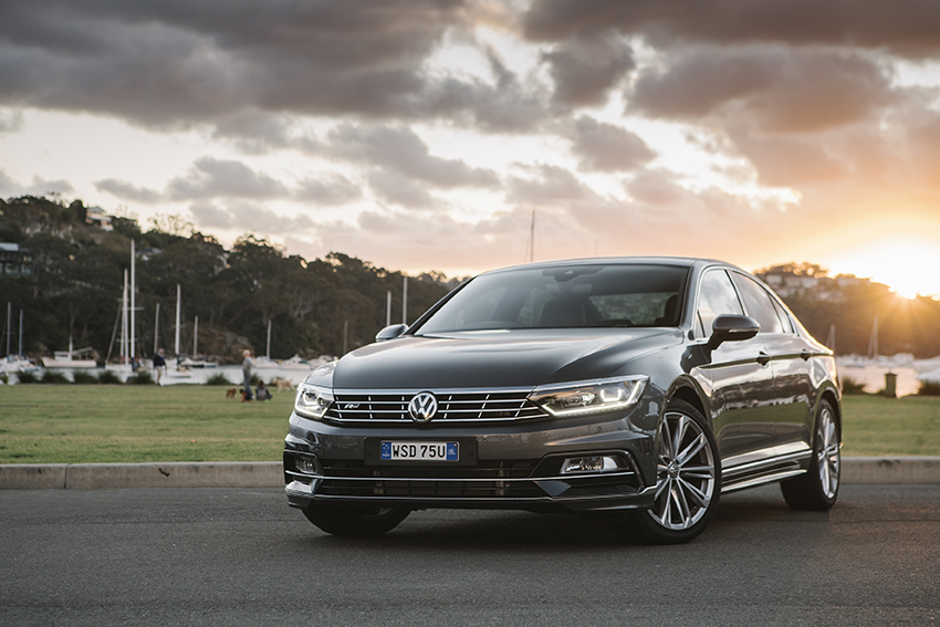 2017 Volkswagen Passat | Price And Features For Australia | New R-Line Now Available