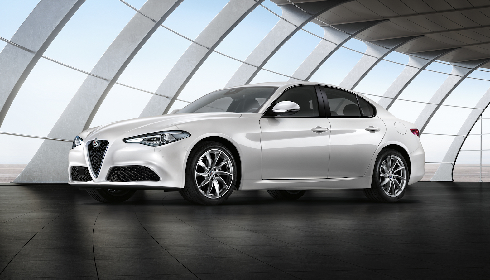 Alfa Romeo Giulia To Underpin Next Dodge Charger And Challenger