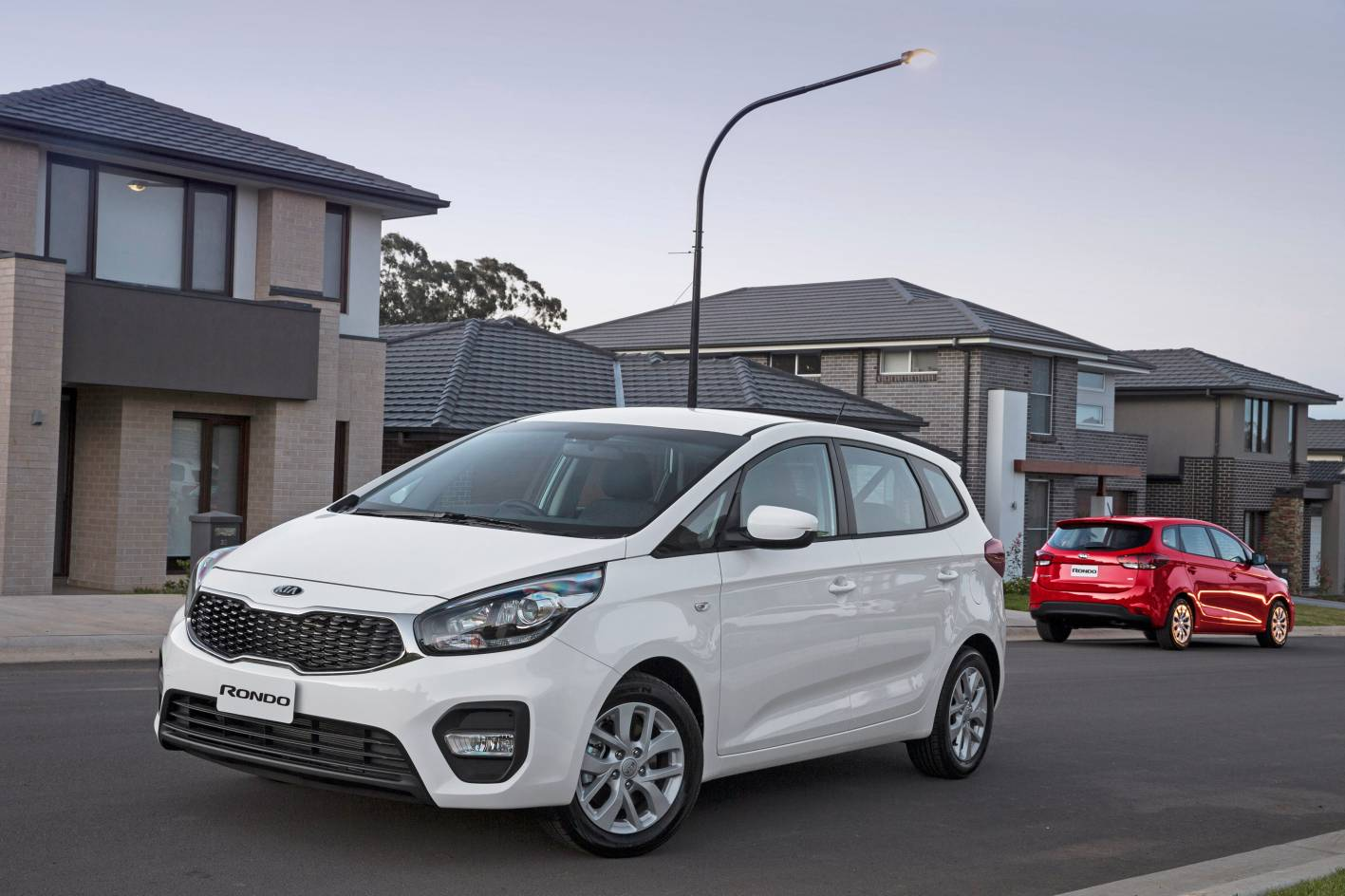 2017 Kia Rondo - Price And Features For Repositioned Australian Model
