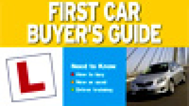 First Car Buyer's Guide eMagazine