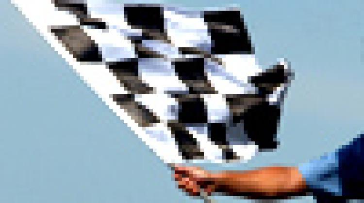 Legends race may become regular at V8
