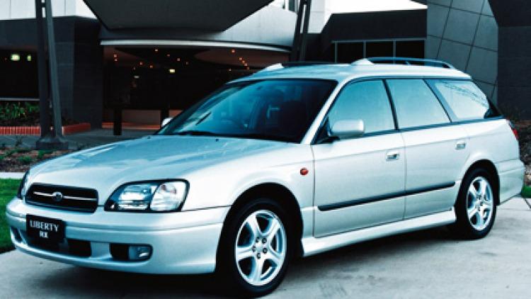1998-Subaru Liberty