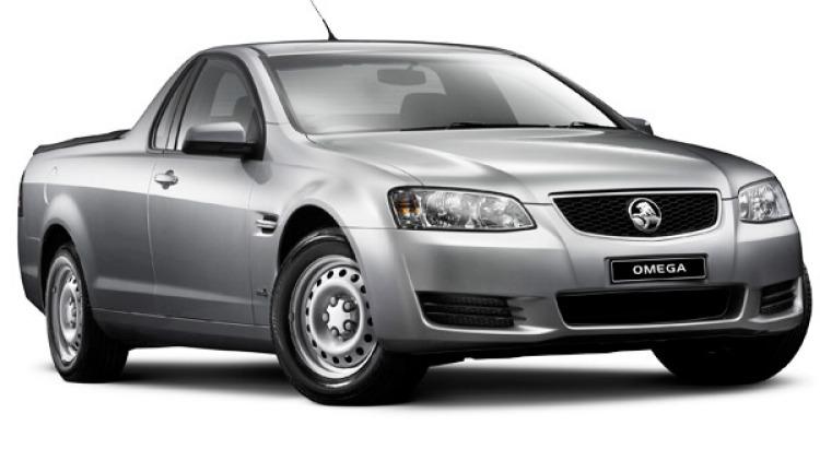 Holden Omega Ute VE Series II