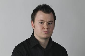 Stephen Ottley