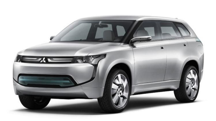 Mitsubishi Plugin