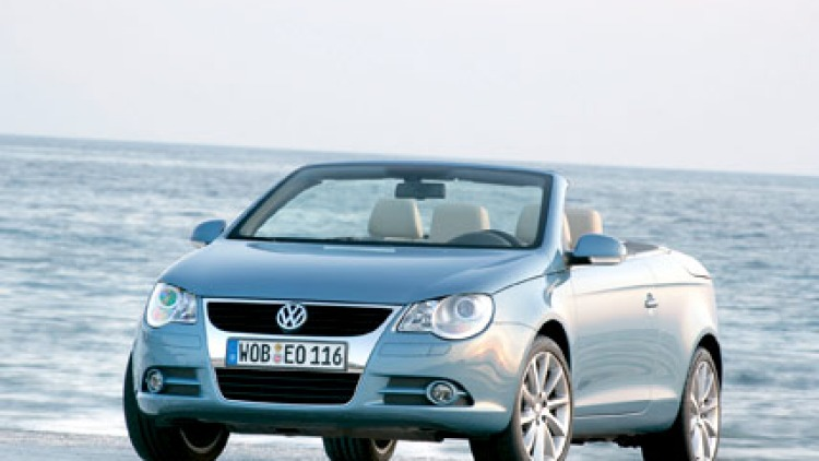 VW claims No.3 spot among carmakers