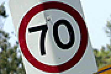 Revealed: drivers freed to speed pt1