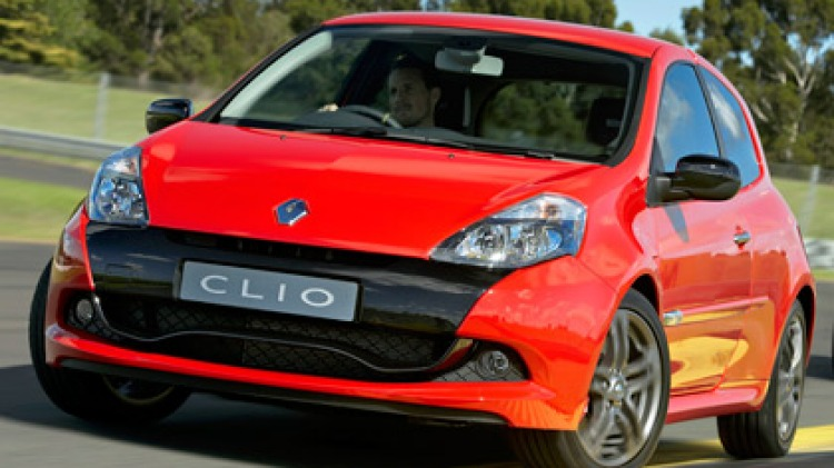 Clio 200
