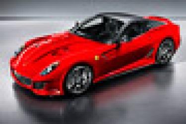 Revealed: Fastest Ferrari ever