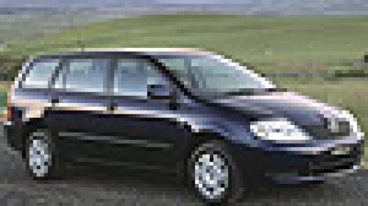 Toyota Corolla Ascent wagon