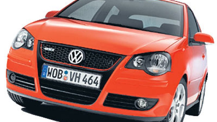 Polo gets GTI and diesel treatments