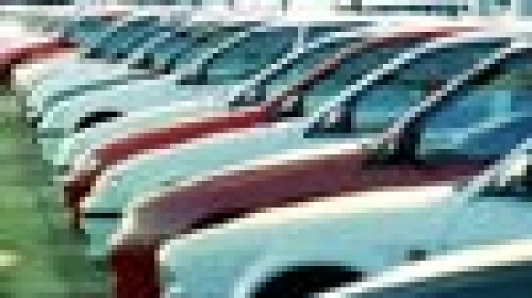 New car sales set to crash as buyers hit the brakes