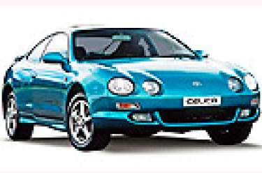 Used car review: Toyota Celica 1994-99