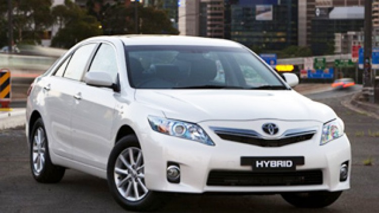 Toyota's $300m engine project to save 30,000 jobs