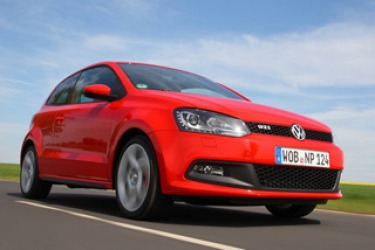 First drive: Volkswagen Polo GTI