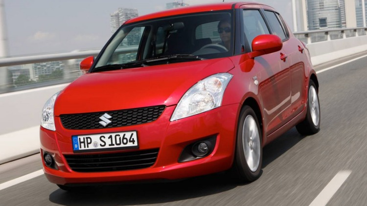 Suzuki's new Swift hasn't brought the success that was expected.
