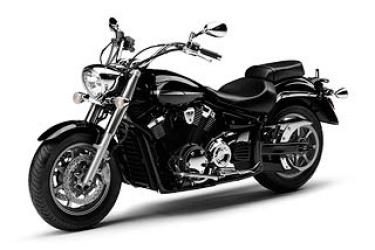 Review: Yamaha XVS1300A