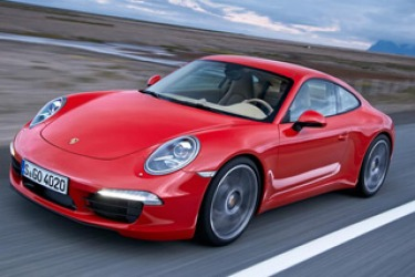 Price hike for frugal new 911