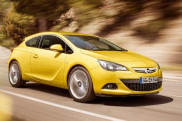 Opel's hot hatch revealed