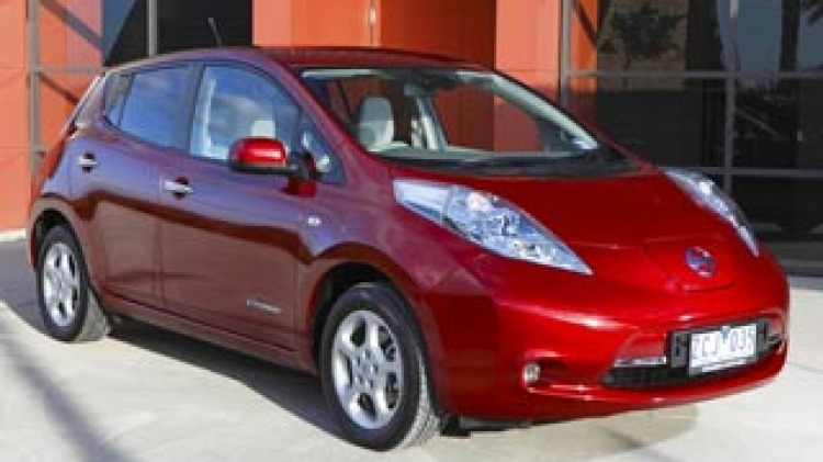 Petrol cars greener than electric