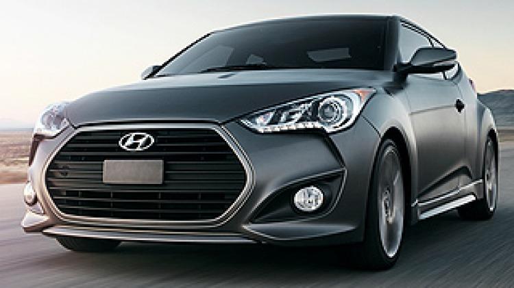 Hyundai's 'unwashable' car