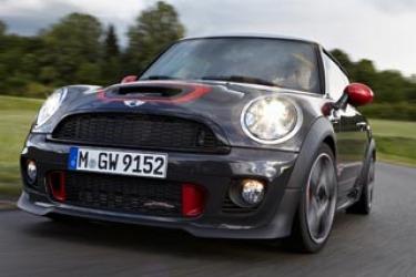 Revealed: Fastest Mini ever
