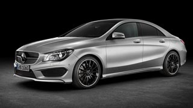 Six-cylinder AMG could be revived