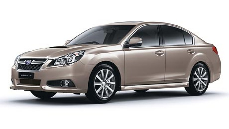 Subaru staple gets styling changes, revised engineand more equipment.