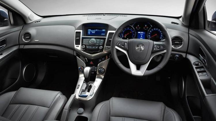 Holden Cruze Sportswagon