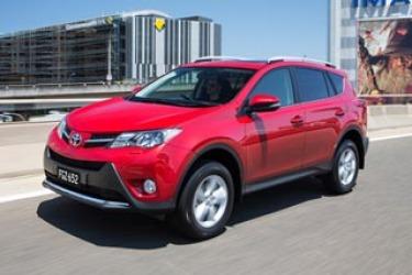 New car review: Toyota RAV4 Cruiser Diesel