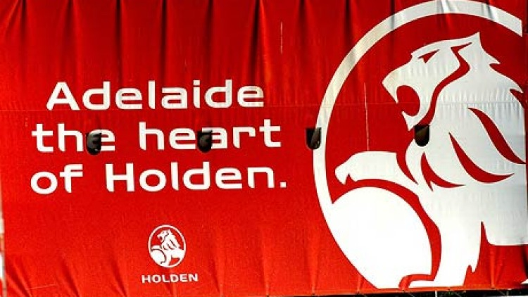 Adelaide is the heart
