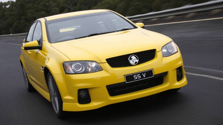 Sales of the current model Commodore have sunk to an all-time low last month.