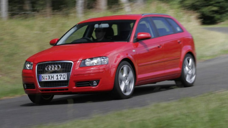 Audi A3 models fitted with the seven-speed S-Tronic gearbox have been recalled.