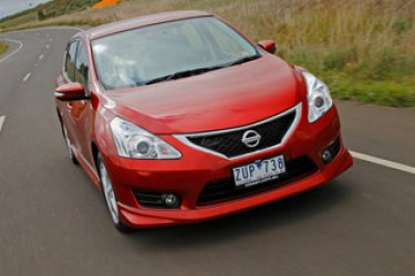 First drive review: Nissan Pulsar SSS