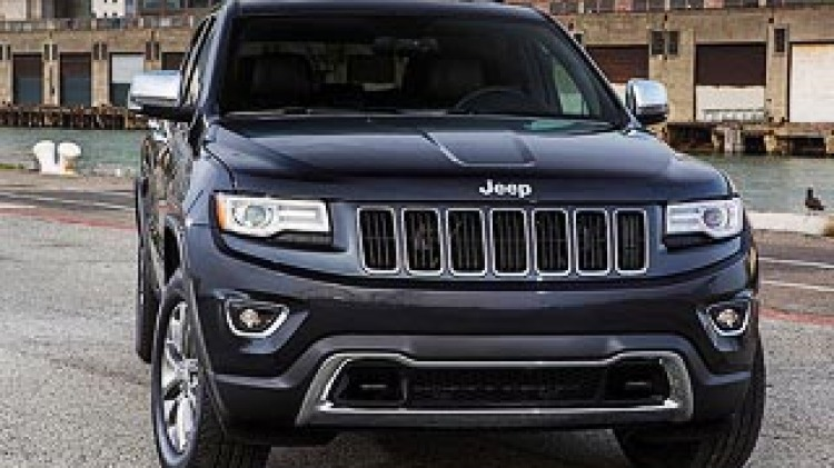 We need a seven-seat SUV: Jeep
