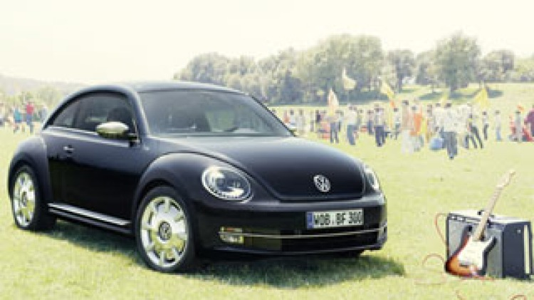 Volkswagen Beetle Fender Edition quick spin review