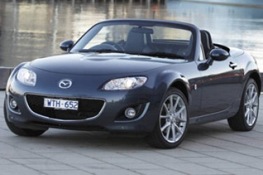 Mazda MX-5 2009-now used car review