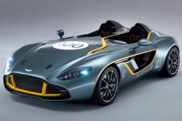 Aston Martin sells its own birthday present
