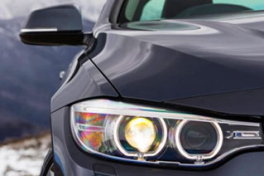 BMW 4-Series: First drive review