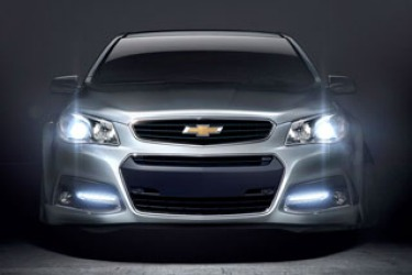 Chevy's 'Commodore' wins NASCAR crown
